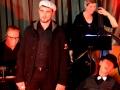 Kriminaltango mit Band